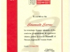 Diploma Shiatsu 2007