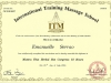 Diploma in Mantra Thai Herbal Hot Compress