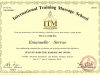 Diploma in Nuad Bo-Rarn Thai Massage